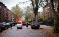 Sandy Aftermath in Bed-Stuy